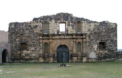 alamo village brackettville texas atlas obscura