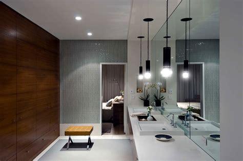 款漂亮的浴室設計作品-设计之家