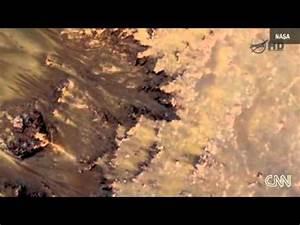 Mars Water?....NASA finds water on Mars (not a joke) - YouTube