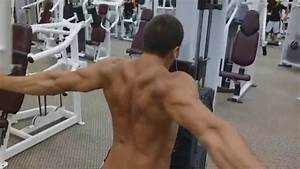 How To Gain Mass  Upper Back Workouts