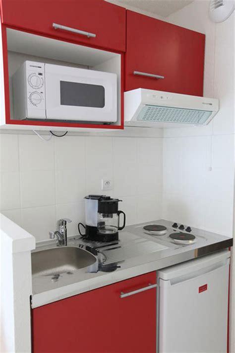 cuisine pour studio idee decoration pour cuisine