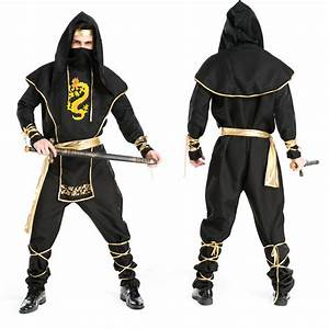 Image Gallery japanese ninja uniform