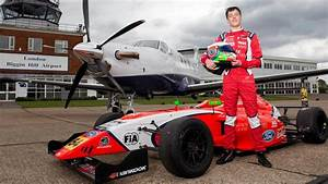 Teen Is Youngest Formula 4 Driver