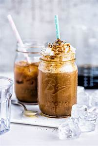 Vietnamese Iced Cold Brew Coffee with Whipped Cream and ...