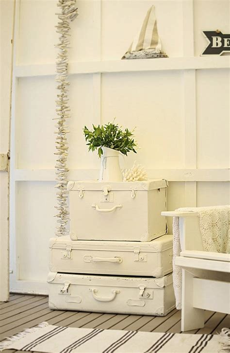 inexpensive coffee tables diy furniture ideas turning suitcases into fancy