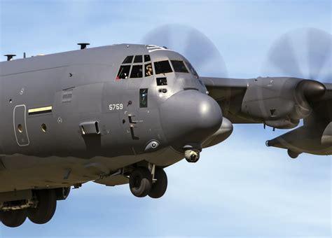RAF Mildenhall   C130 hercules, Lockheed, Mildenhall