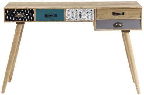 bureau scandinave pas cher bureau style scandinave design sur sofactory