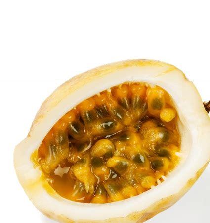 Gastronomic Fruits — Maracuya