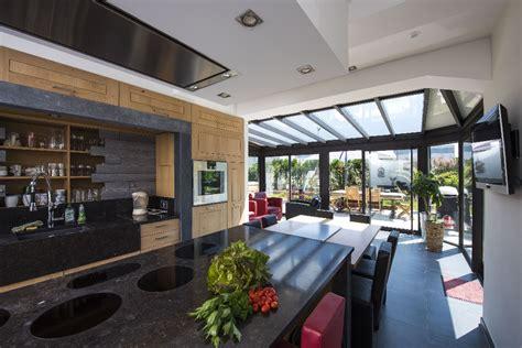 cuisine veranda cuisine dans une véranda tout ce qu il faut savoir