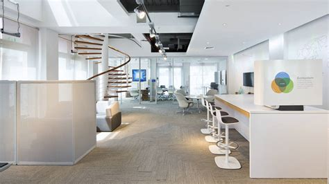 Europe, Middle East, & Africa Showrooms - Steelcase