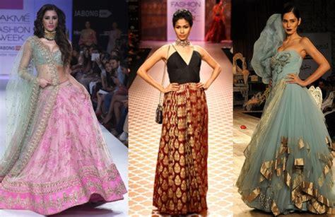 designers   modern indian bride indian fashion blog