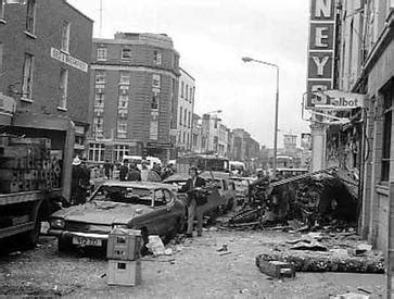 Image result for Dublin Bombings 1974 Talbot St