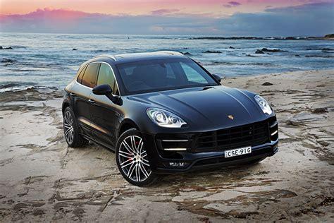 2014 Porsche Macan Review - photos   CarAdvice