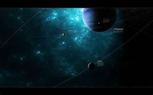 outer space stars solar system mars moon deviantart ...