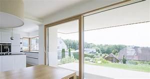 Porte fenetre bois triple vitrage a translation hf 310 for Porte fenetre triple vitrage
