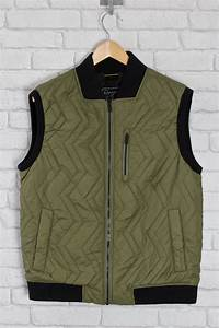 Roamers & Seekers Search Quilted Gilet – Fox + Feather