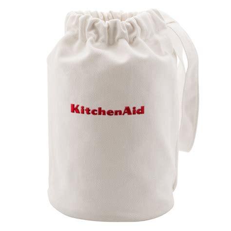 Kitchenaid Mixer Storage Bag by Kitchenaid Khb0013 Blender Storage Bag