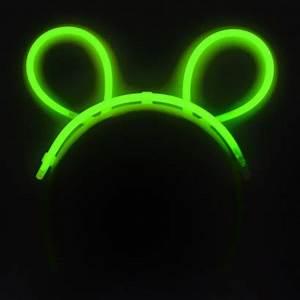 Glow Bunny Ears Glow Novelties