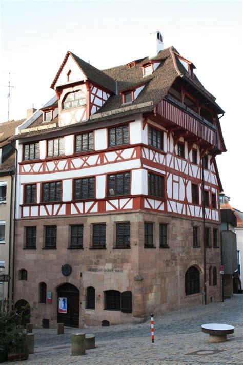 Albrecht Dürer Haus Nürnberg by Albrecht D 252 Rer Haus