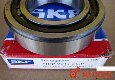 skf nuecp cylindrical roller bearings nodes bearing