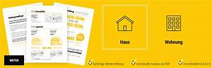Goldwert Berechnen : immobilienbewertung kostenlose immobilienbewertung wertermittlung goldwert ~ Themetempest.com Abrechnung