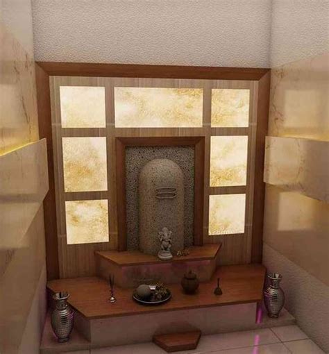 wall unit wardrobe designs designing the space prayer pooja room