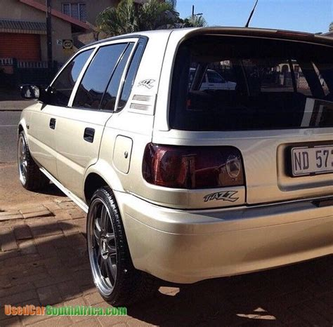 2005 toyota tazz 1 3 used car for sale in durban central kwazulu natal south africa