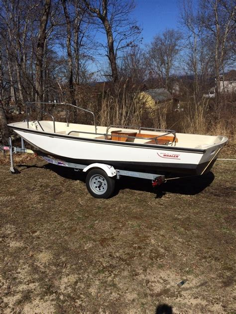 Used Boston Whaler Boats by Boston Whaler 1975 For Sale For 4 000 Boats From Usa