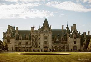 Biltmore Estate Wedding Photography | The Coleman Fa