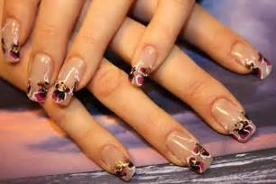 world of nail design nails acrylic