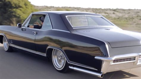 Buick Riviera 65 1965 buick riviera 65 rivi supreme wheels bellflower