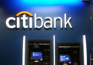 Citibank Out