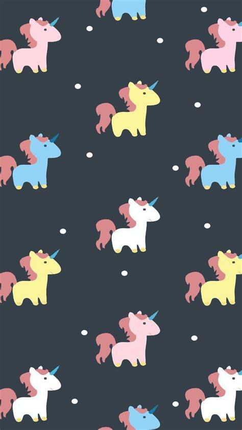 cute unicorn phone wallpapers youloveitcom