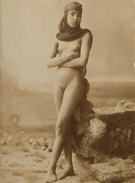 Fellah Girl Cairo Egypt Circa 1885 1890 1 Pics