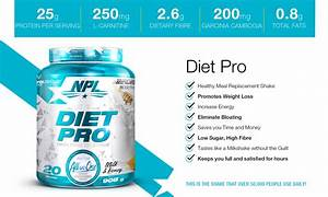 Best Tasting Meal Replacement Shakes  Best Rated Weight Loss Shakes For Fat Loss