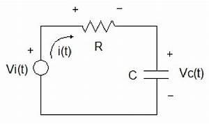 circuito rc la solucion de la ecuacion diferencial ec1 With isra circuit