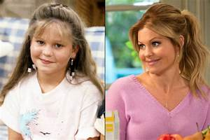 Full House: See The Stars Then and Now