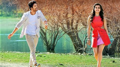 satyamurthy allu arjun samantha wallpapers hd wallpapers