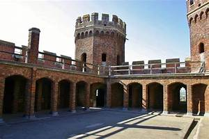 Views From Inside Tattershall Castle