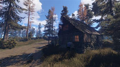rust tips gameplay tricks basic