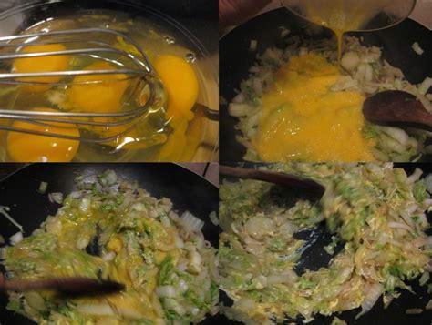 comment cuisiner le chou chinois