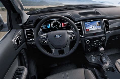 2019 Ford Interior by 2019 Ford Ranger Lariat Interior Ford Rangers 2019
