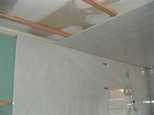 Faux Plafond Pvc : pin pvc u on pinterest ~ Premium-room.com Idées de Décoration