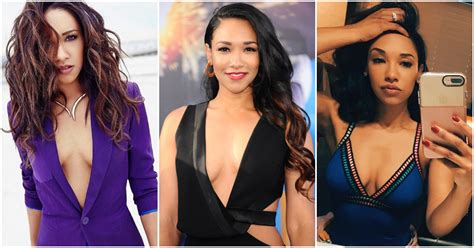 kelly king actress instagram 32 hottest instagram pictures of candice patton