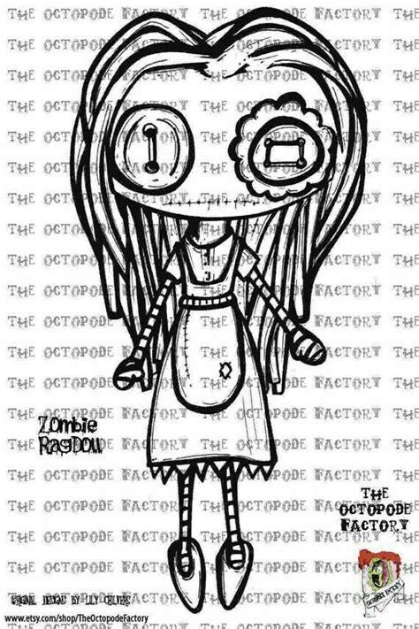 Pin by Jennifer Hutson on Voodoo doll | Digital stamps