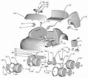2014 Vw Beetle Wiring Diagram