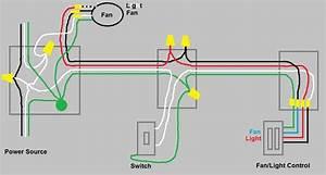 Ceiling fan speed switch wiring diagram