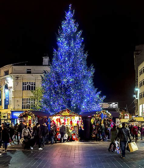 christmas shopping liverpool 169 william starkey