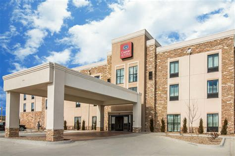 comfort inn city comfort suites dodge city kansas ks localdatabase