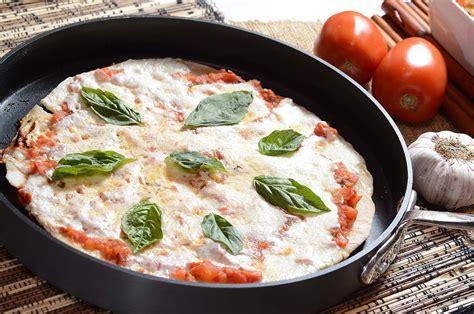 pizza sin horno como cocinar youtube